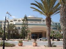 Yacht Jack Tar Tunisia 2