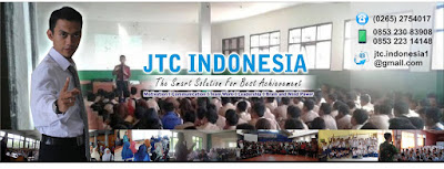 Motivator Terbaik Jhon husein | JTC Indonesia