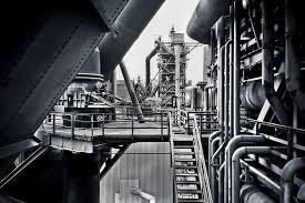 Modelo de negócios da fabrica