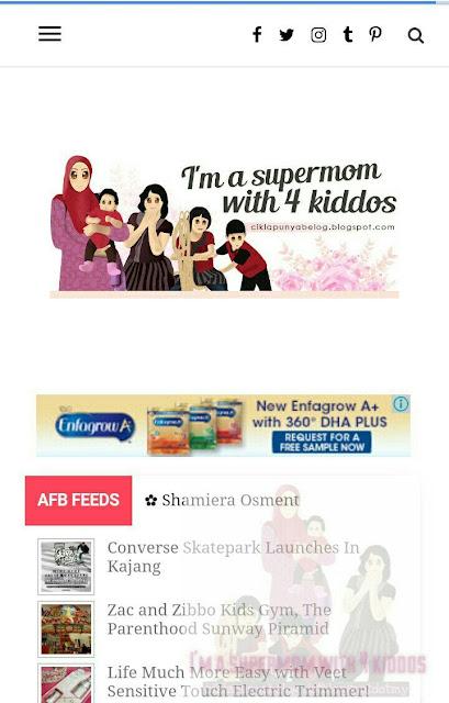 Alhamdullillah... Blog dah siap diedit sepenuhnya.