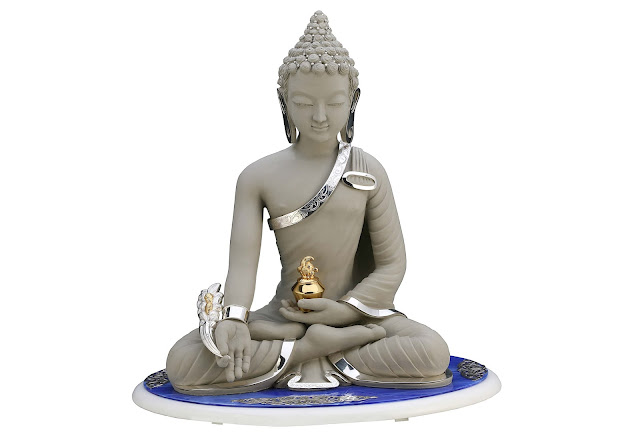 Frazer and Haws -Healing Buddha Rs 59,500