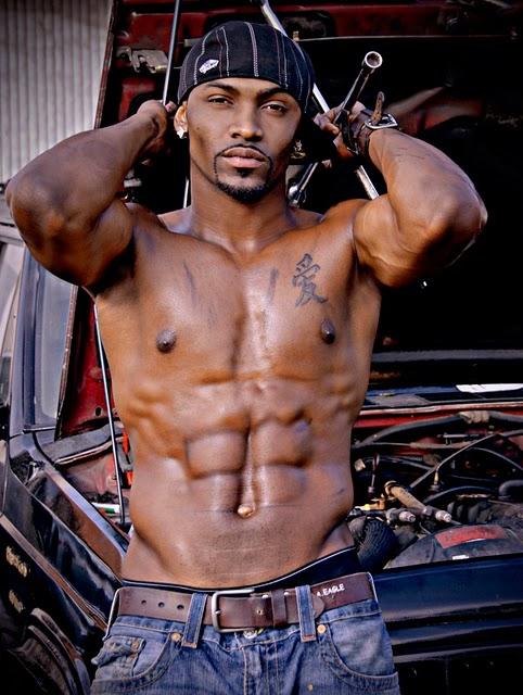 Black Erotic Male Pics