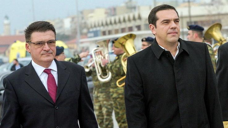Επιστολή του Αντιπεριφερειάρχη Έβρου στον Πρωθυπουργό για το ΦΠΑ στη Σαμοθράκη