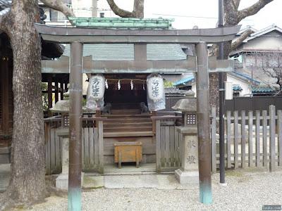 恵美須神社金刀比羅神社