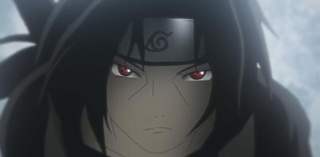 I Loved You Sasuke Wallpaper Engine
