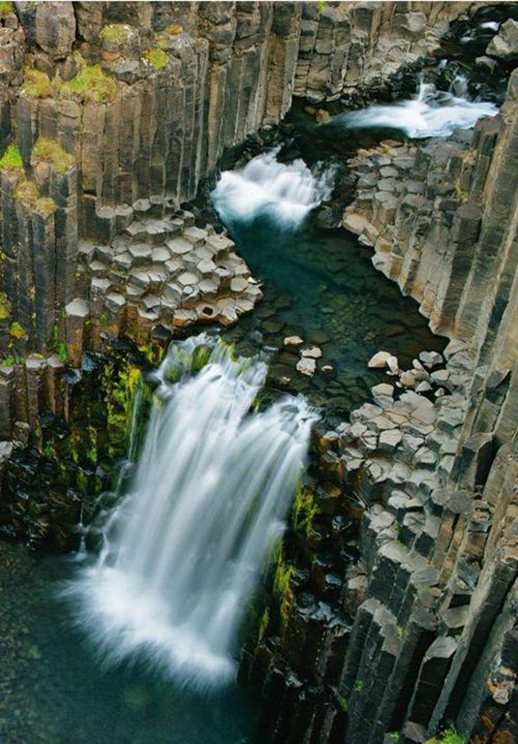 Pooled Fund - Litlanesfoss, Iceland