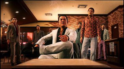 Judgement Game Screenshot 11