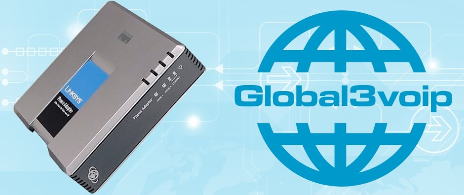 Blogger Experto VOIP Global3voip