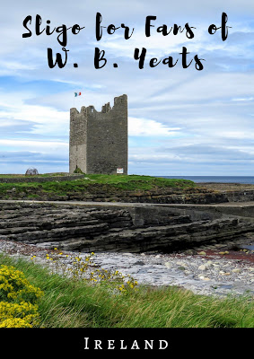 A Dublin to Sligo Ireland Roadtrip for Fans of W. B. Yeats' Poetry