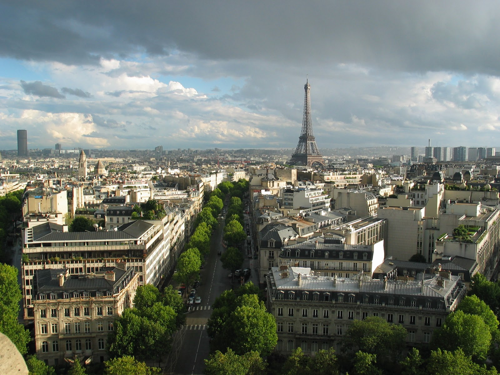 Travel & Adventures: Paris. Things To Do In Paris, Ile-de