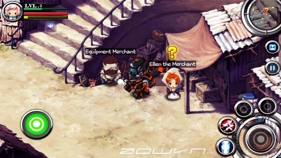 AowVN Zenonia%2B%25286%2529 - [ RPG ] Trọn bộ ZENONIA cho Android & IOS | Game Hay trên Điện Thoại