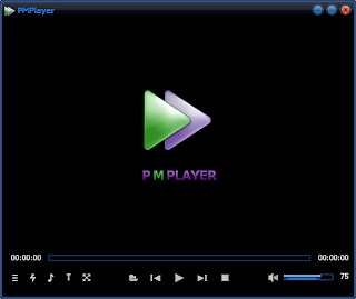 PMPlayer Portable