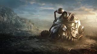 Fallout: 76 Gamecube Wallpaper