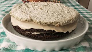 Ciasto siostry (dla siostry) ♥
