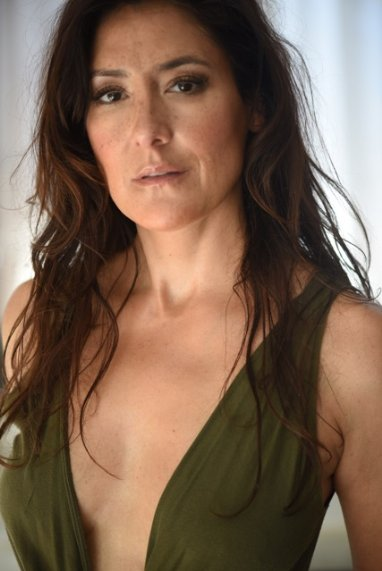 Alicia Coppola restless