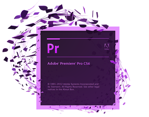 [Soft] Adobe Premiere Pro CS6 - Full Crack
