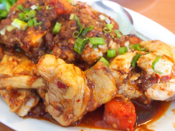Resep Cara Membuat Ayam Rica-Rica Terlezat Tersedap Dan Ternikmat