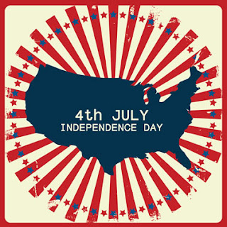 Independence day USA e-cards pictures free download