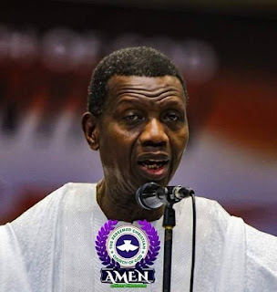 What I Did That Angered Late Abacha And How God Saved Me From His Hit Men - Pastor Adeboye