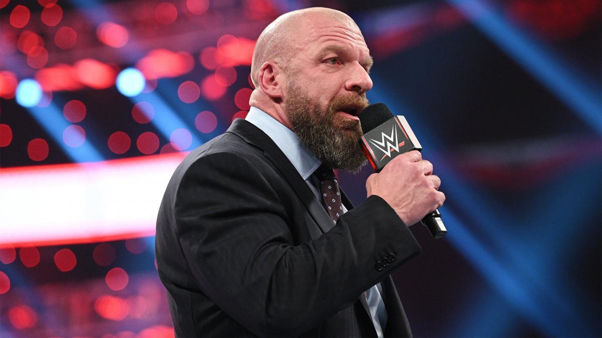 """Triple H: """"Undertaker sempre me apoiou em meu relacionamento com Stephanie McMahon"""""""