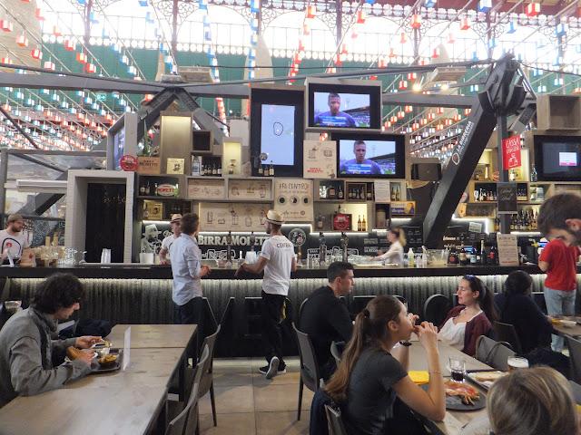 Mercato Centrale Firenze, Nuevo Mercado Central de Florencia, San Lorenzo, Firenze, Toscana, Elisa N, Blog de Viajes, Lifestyle, Travel
