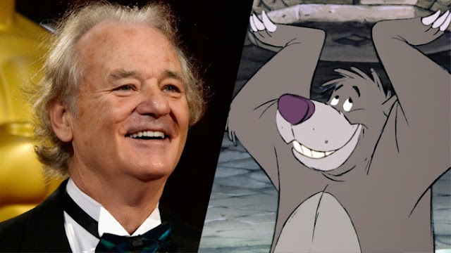 Bill Murray animatedfilmreviews.filminspector.com