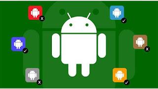 Inilah 2 Penyebab Utama Ponsel Android Mu Menjadi Lemot!