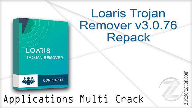 Loaris Trojan Remover v3.0.76 Repack