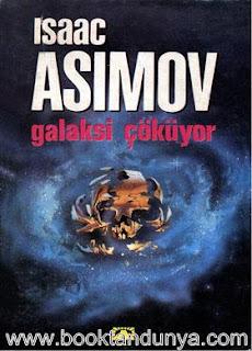 Isaac Asimov - Vakıf #4 Vakıf'ın Sınırı (Galaksi Çöküyor)