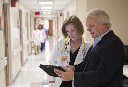 безопасность медицинских данных