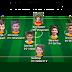 Arousa Fútbol 7: Resultados Sábado 15 y Domingo 16