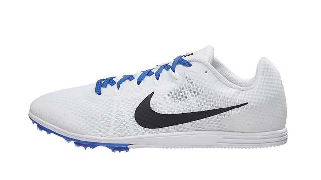 91e0d241ec052 Track Spikes Gallery: Nike Zoom Rival D 9 Men's Track Spikes Shoes