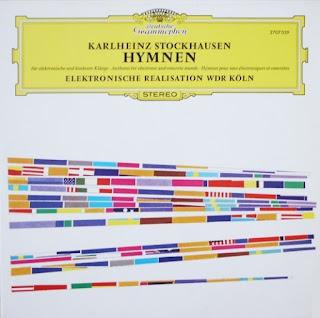 Karlheinz Stockhausen, Hymnen