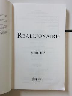 Reallionaire: 9 Langkah Menjadi Kaya Raya