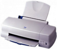 Epson Stylus Color 1160 Driver Download