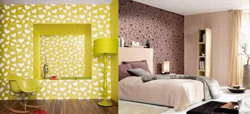 Ideas Para Pintar Habitacion De La Casa Aprender Hacer Bricolaje - Ideas-pintar-paredes