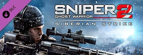 Download Game Sniper Ghost Warrior 2 Siberian Strike DLC