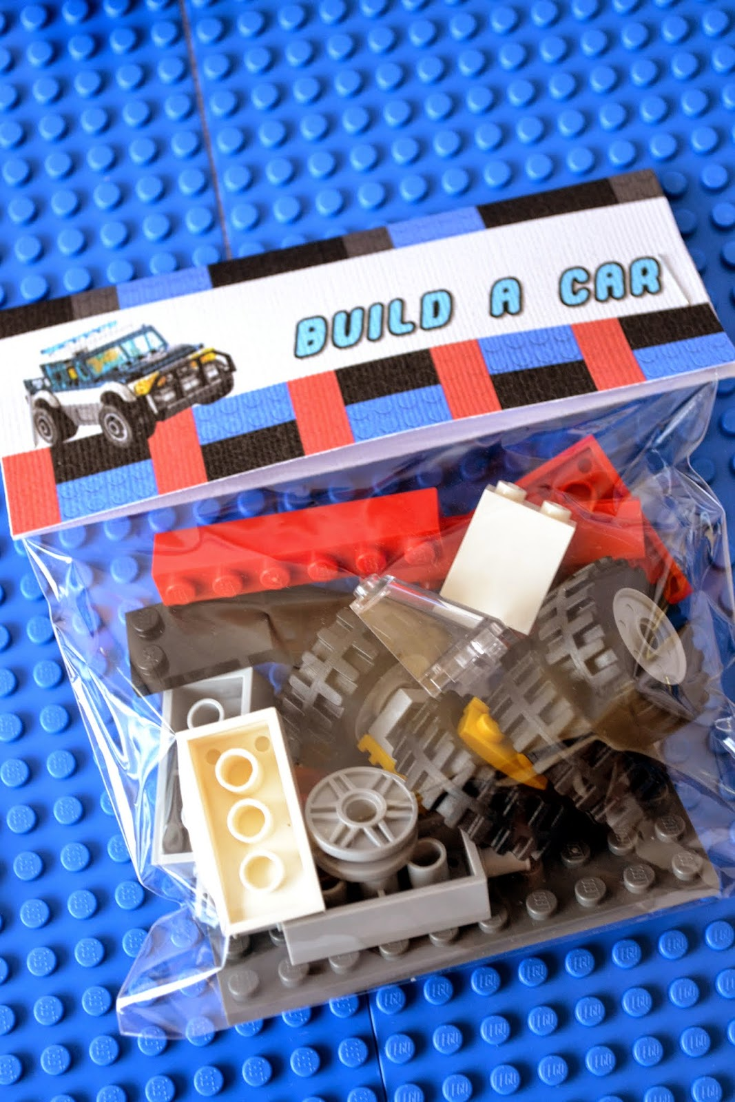Lego City Party Supplies   www.imgkid.com - The Image Kid ...