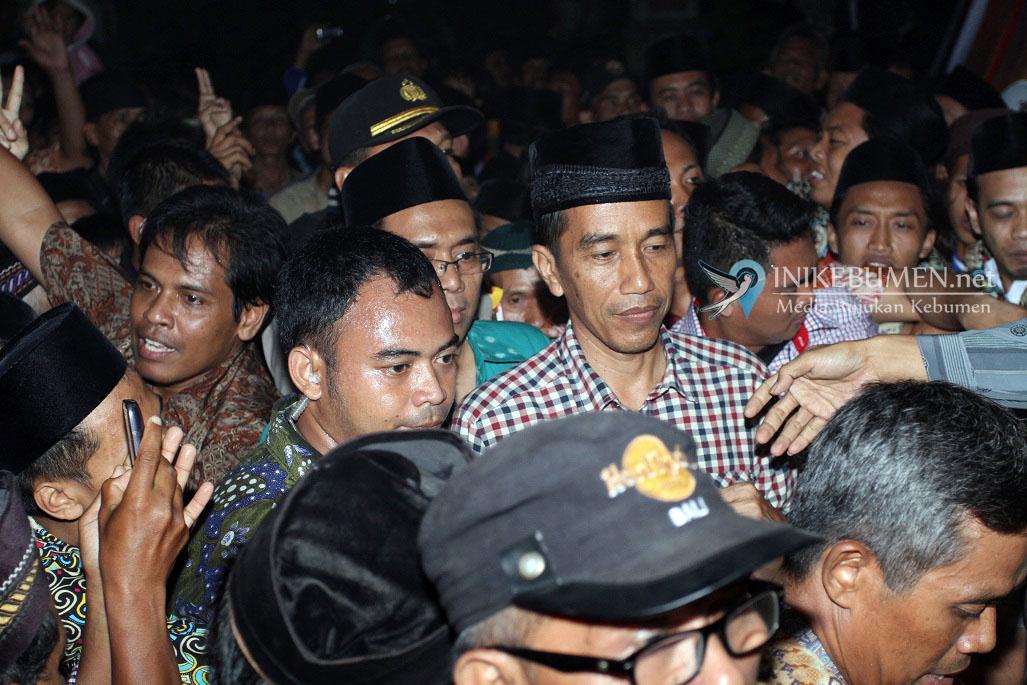 Presiden Jokowi Dijadwalkan Bakal Kunjungi Kebumen