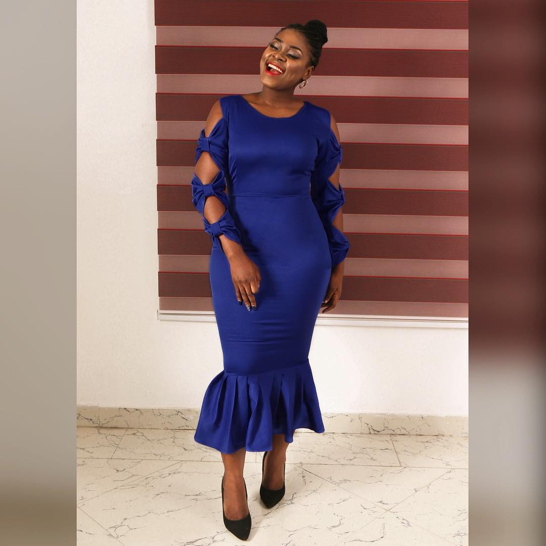1bcbfca999 African Dress Styles For Ladies