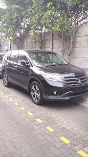 Honda Kramat Jati - Informasi Harga Mobil Honda Terbaru