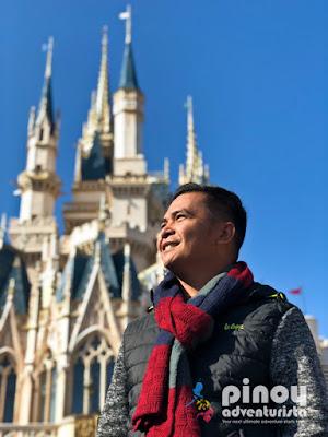 Discounted Tickets Tokyo Disneyland Japan