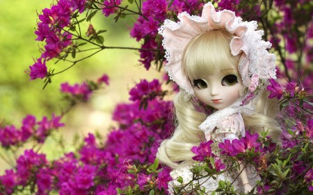 barbie doll wallpaper hd