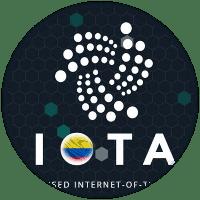 Comprar IOTA Colombia