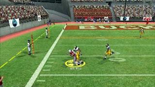 NCAA Football 11 (PS2) 2011