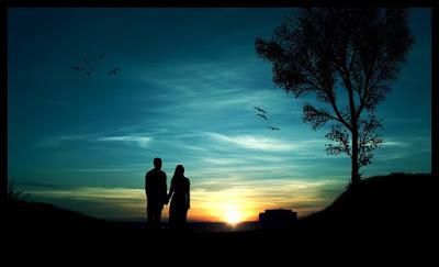 aşk, sevmek, sevilmek, kadın, erkek, kara sevda, yakamoz, güneş, manzara,