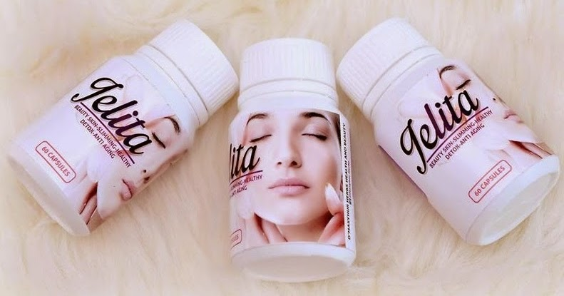 Mizz Han Beauty Resources: JAMU JELITA PRO 5 IN 1