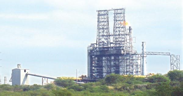 """""""Saquean"""" españoles el gas de Tamaulipas; El gobierno lo aprueba."""