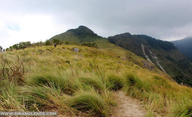 Mt. Tarak 2017