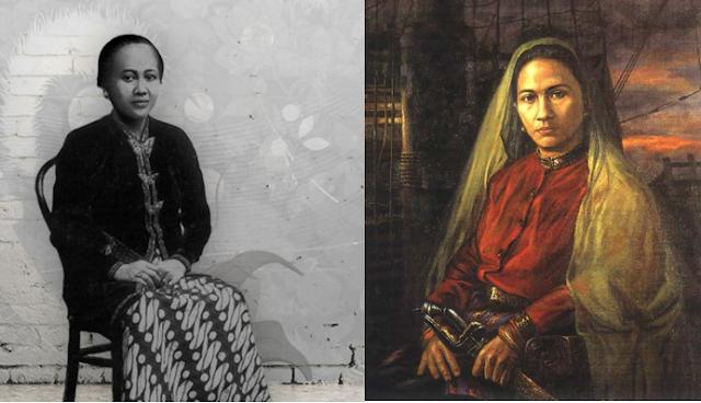 Hari Kartini dan Pejuang perempuan aceh